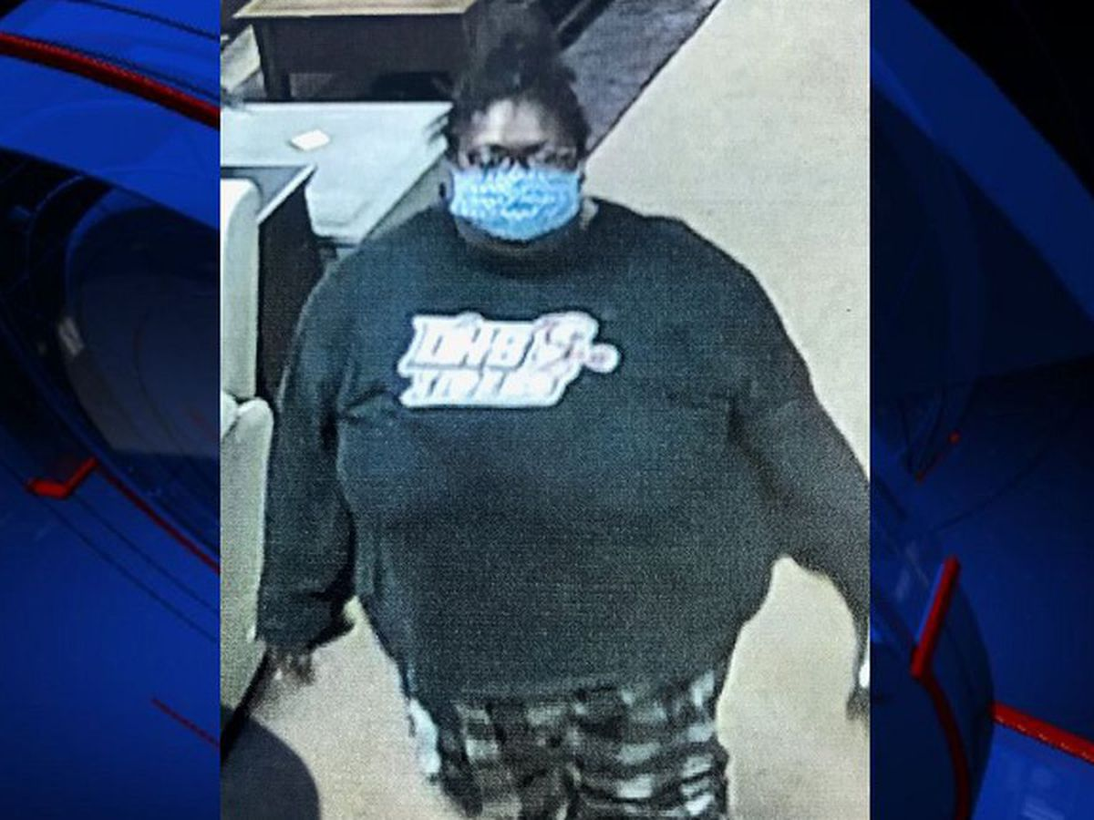 Thomas Co. officials seeking information on woman who stole checks from church