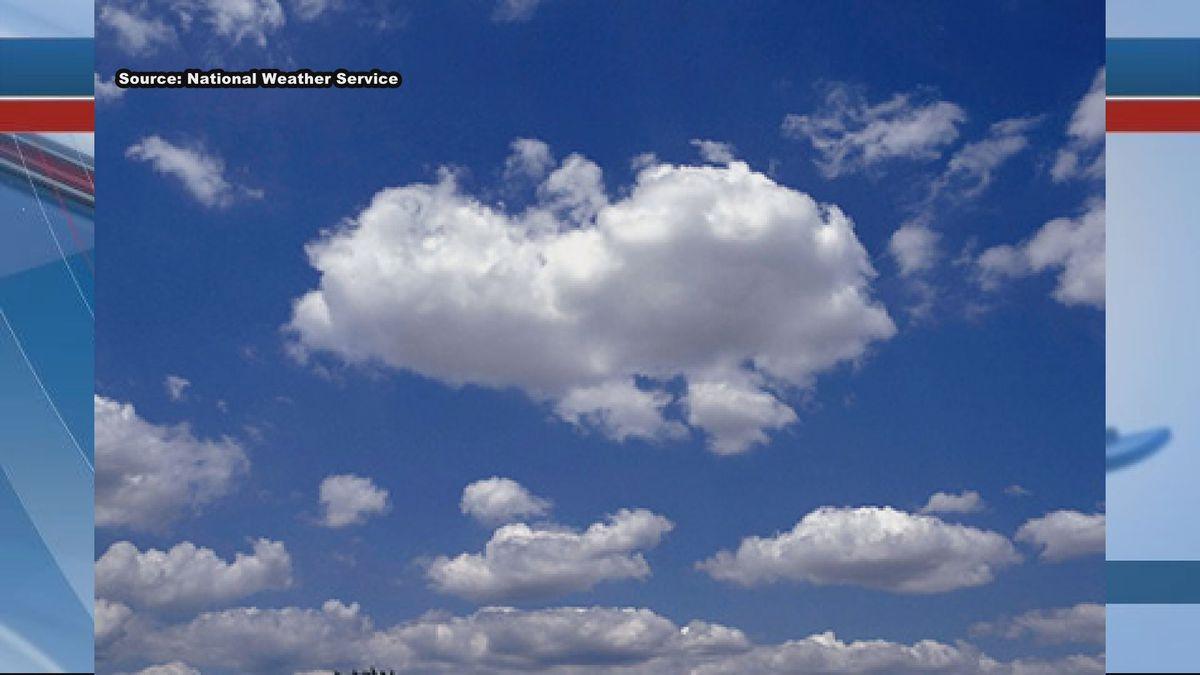 First Alert Weather Academy: Cloud types