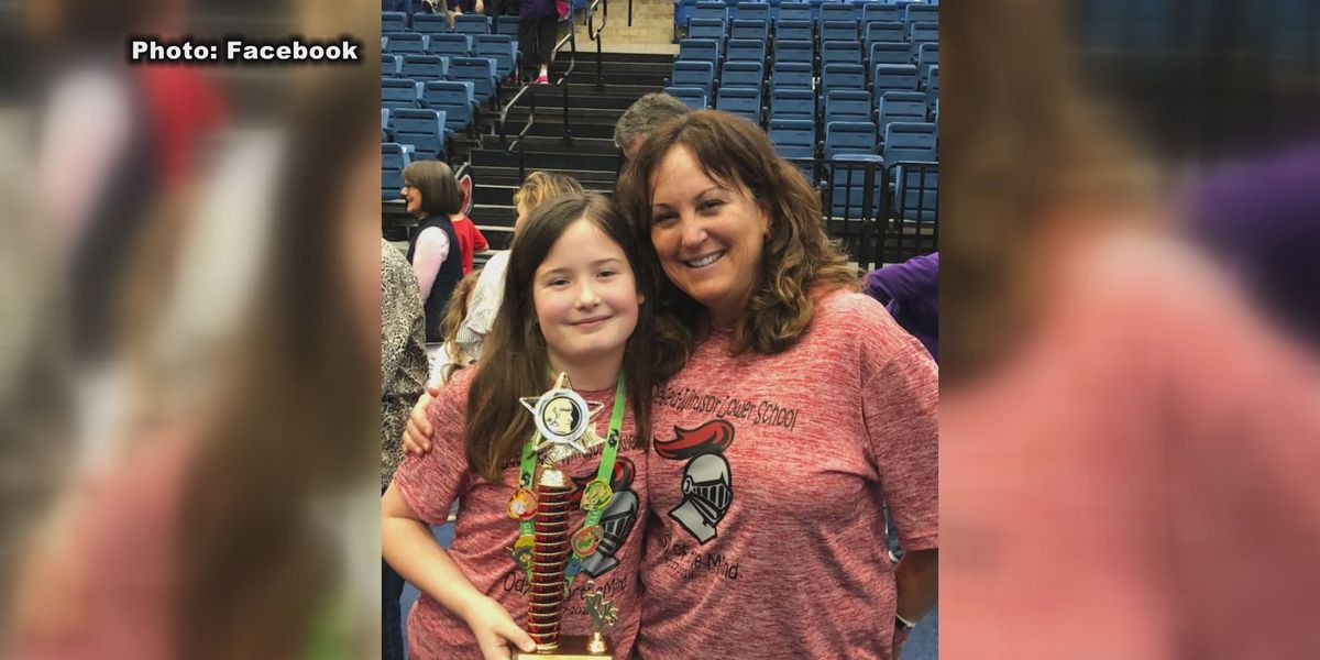 Brainy elementary students headed to 'Odyssey' World Finals