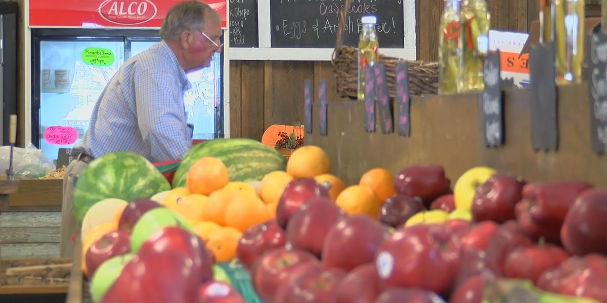 Moultrie businesses going the extra mile during coronavirus pandemic