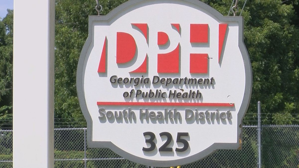 South Health District flooded with vaccination appointments