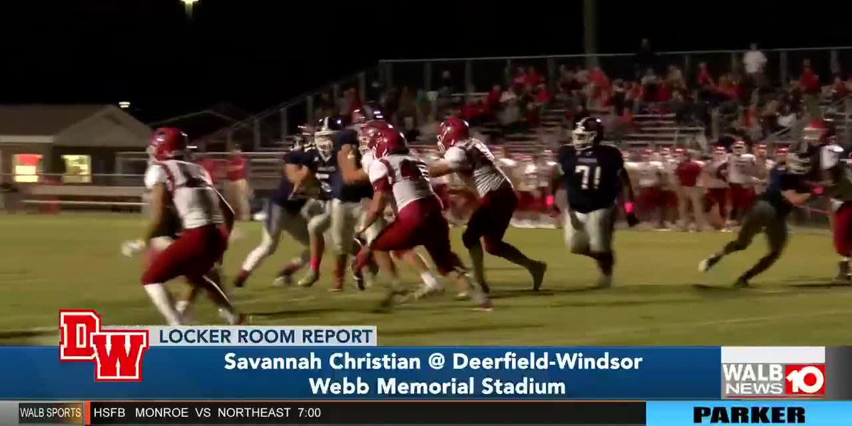 Savannah Christian vs. Deerfield-Windsor