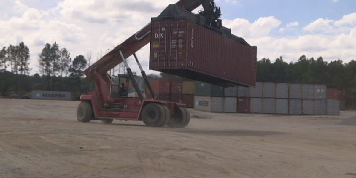 Chinese company brings jobs to Crisp Co.