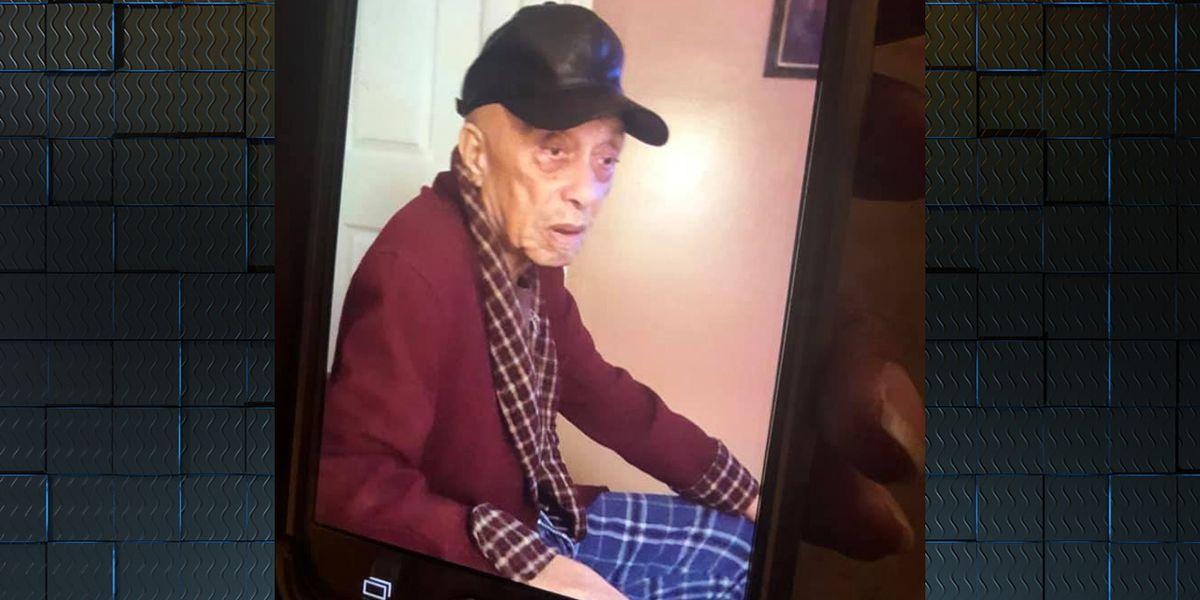 UPDATE: Body of missing man found