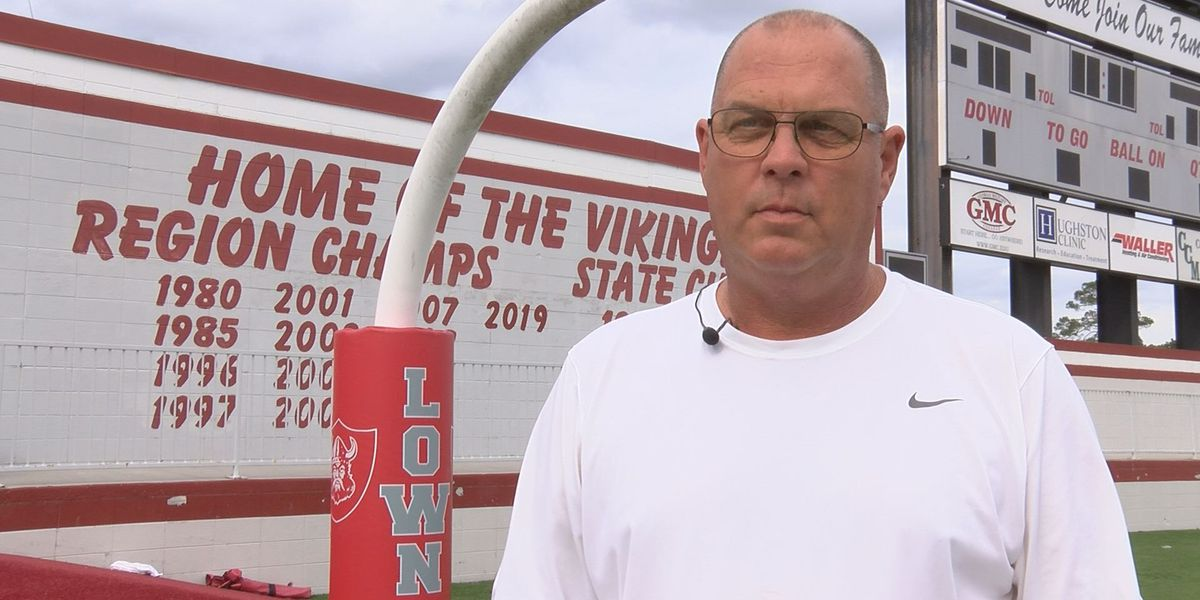 Team of the Week: Lowndes Vikings