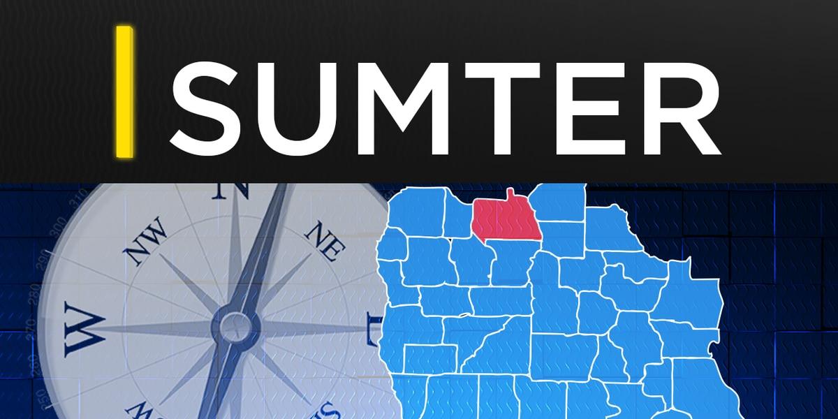1 injured in Sumter Co. fireworks incident