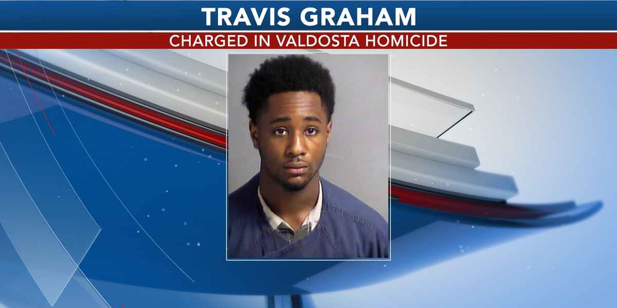 Man charged in early Sunday morning Valdosta homicide