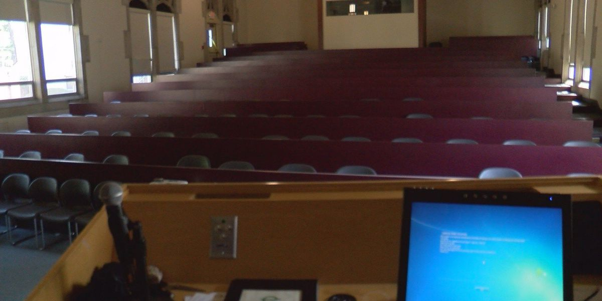 Valdosta State University holds political forum