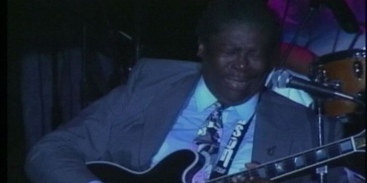 B.B. King's son says father was loved by many