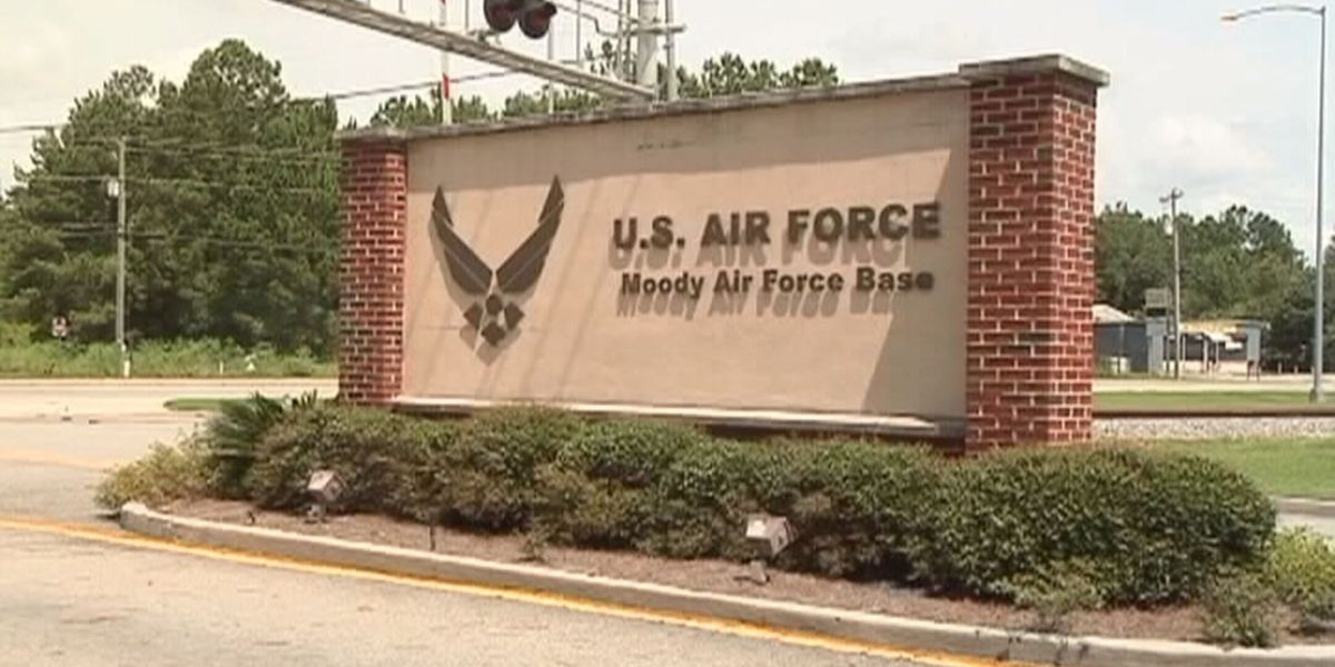 Moody Air Force Base prepares for Hurricane Irma