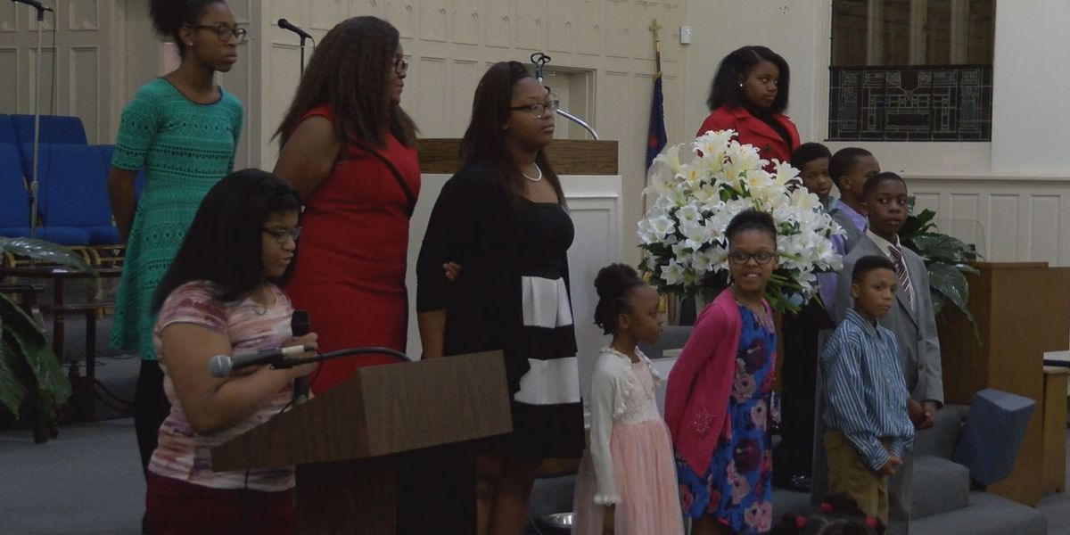 Church celebrates the power of dreams in Black history