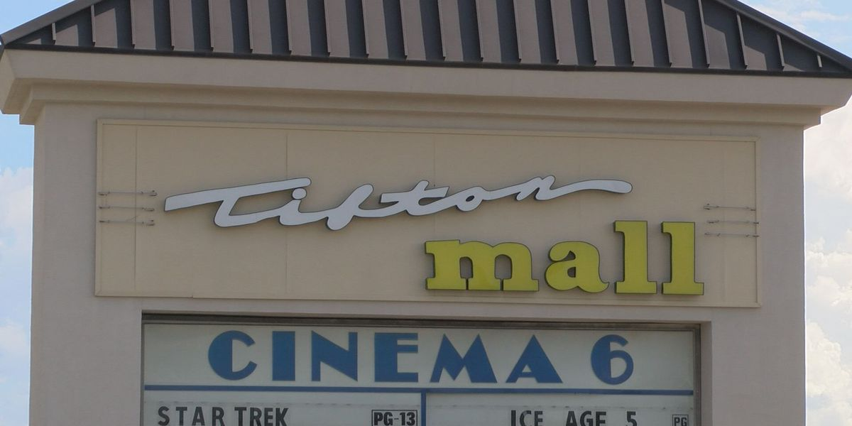 Tifton mall bought for $11.3 million