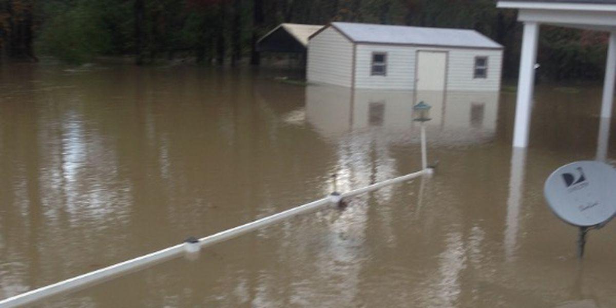Crisp County Sheriff's Office observes Flood Safety Preparedness Week