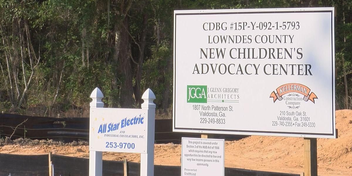 Children's Advocacy Center gets new home