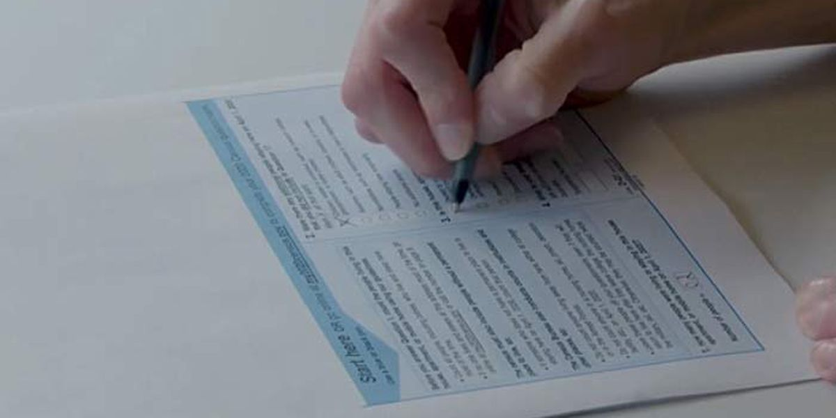 Why filling out your Census form is key