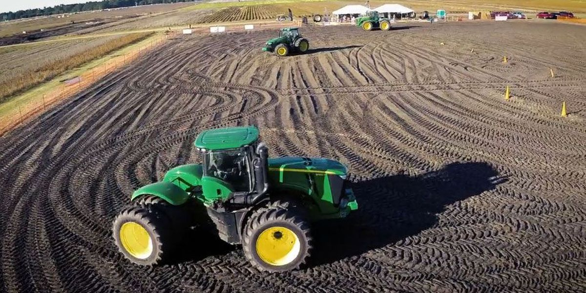 Watch the official Sunbelt Ag Expo Video