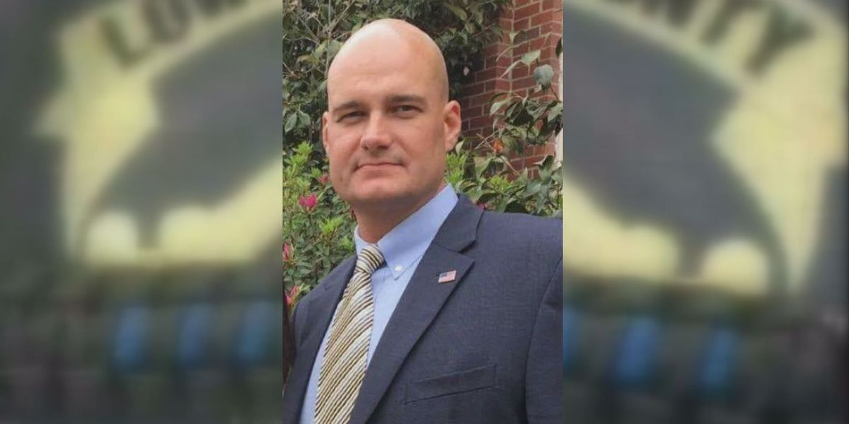 Lowndes Co. prepares to say its final farewell to a fallen hero