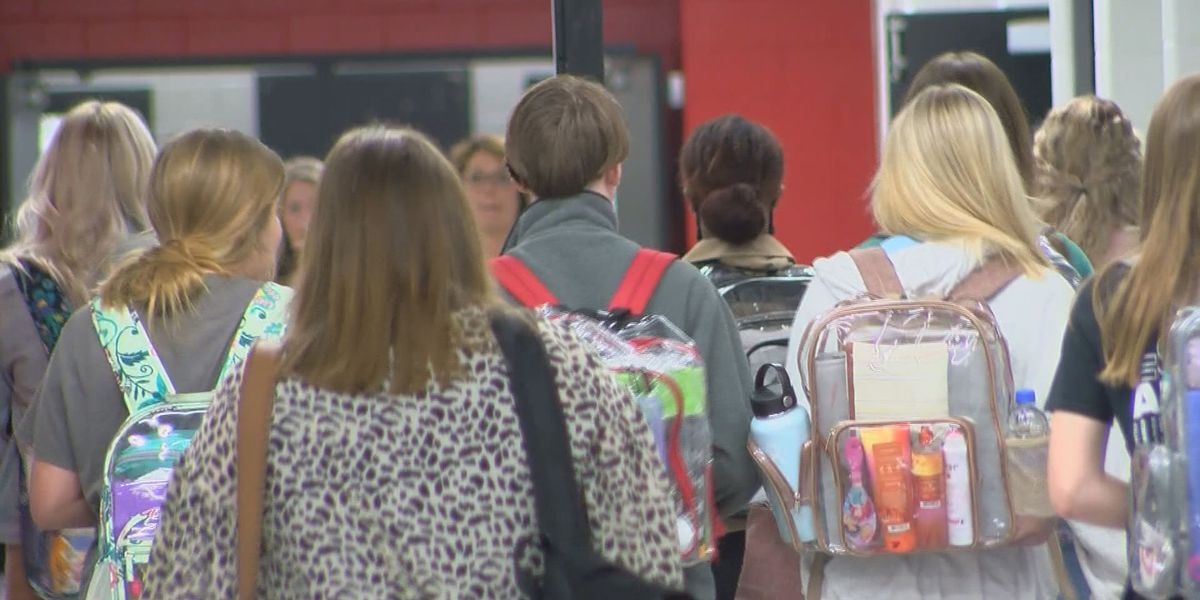 Lee Co. High to get new technology in the fall