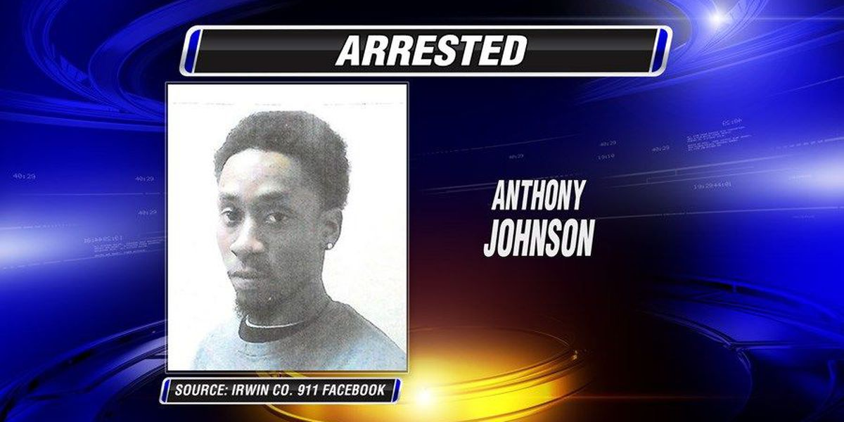 Fitzgerald shooting suspect arrested in Turner Co.