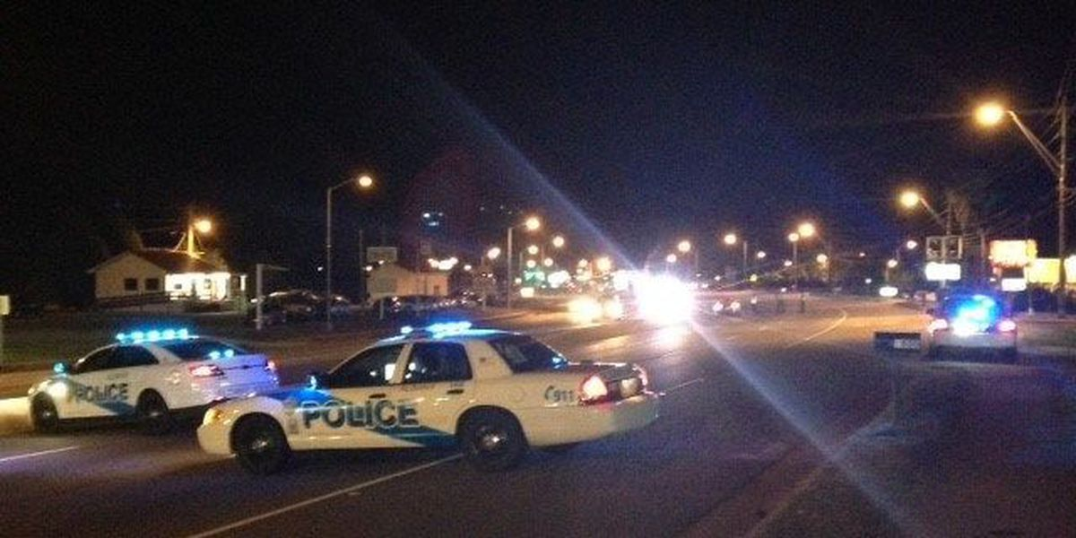 APD investigates accident involving a child on a bicycle