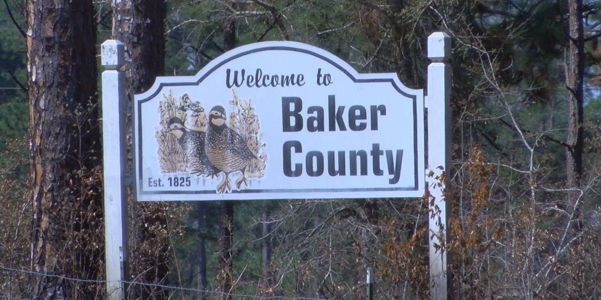 Major road repair fixes problem after culvert pipe collapsed in Baker County