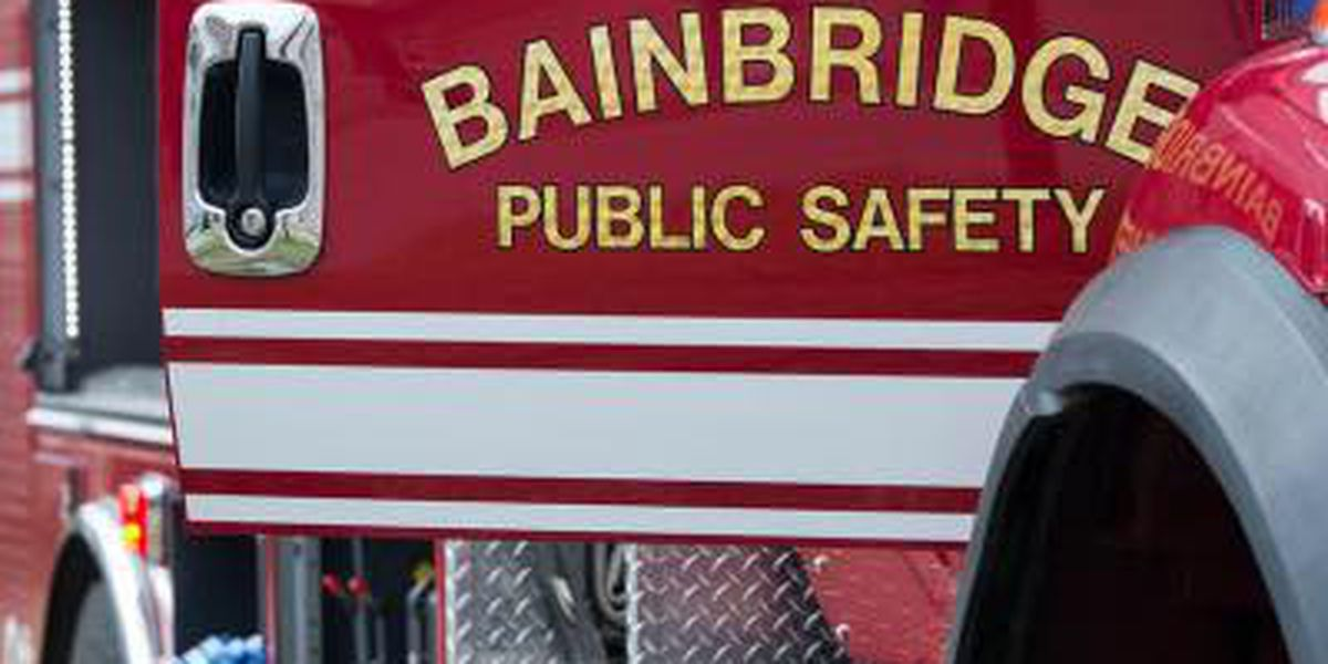 Bainbridge Public Safety looks for dilapidated structures