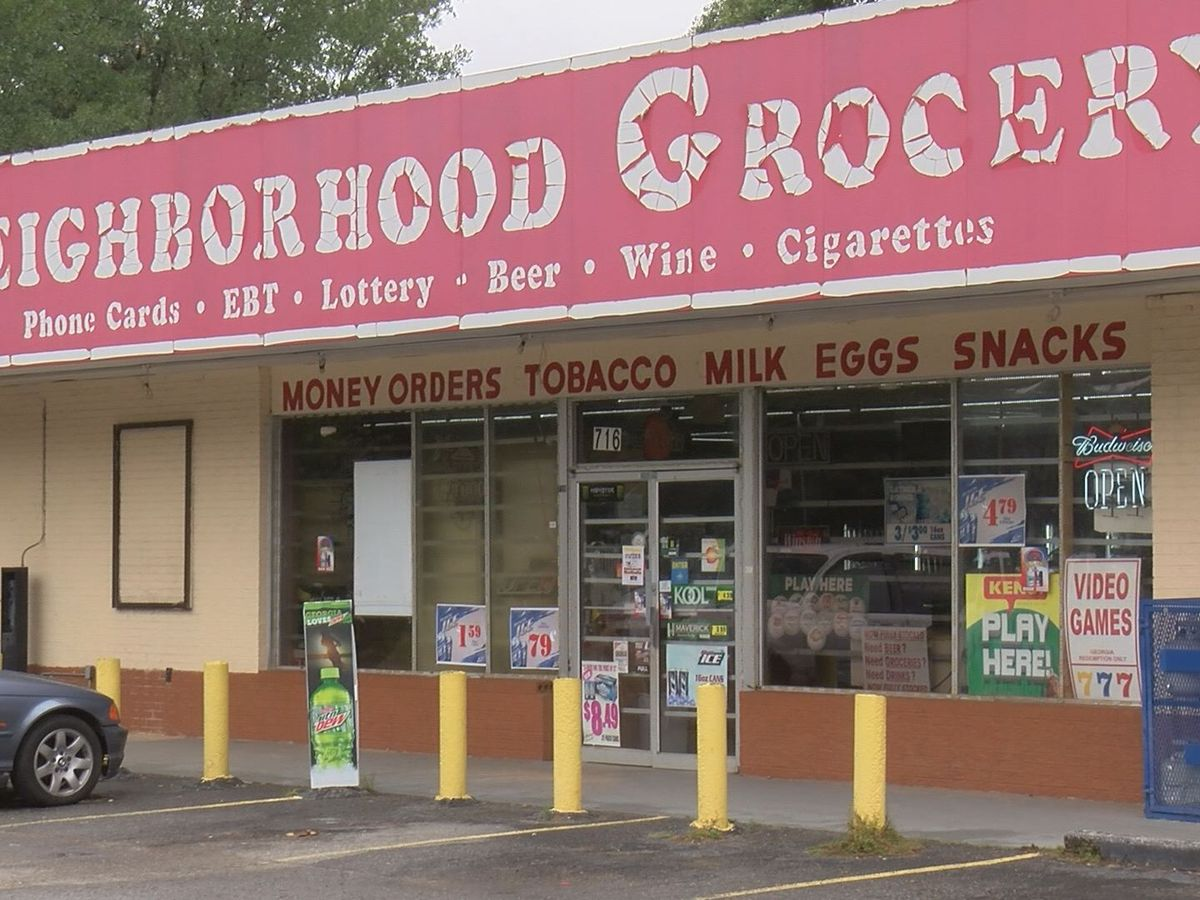 Albany business owner not planning to close down after crime goes up at store