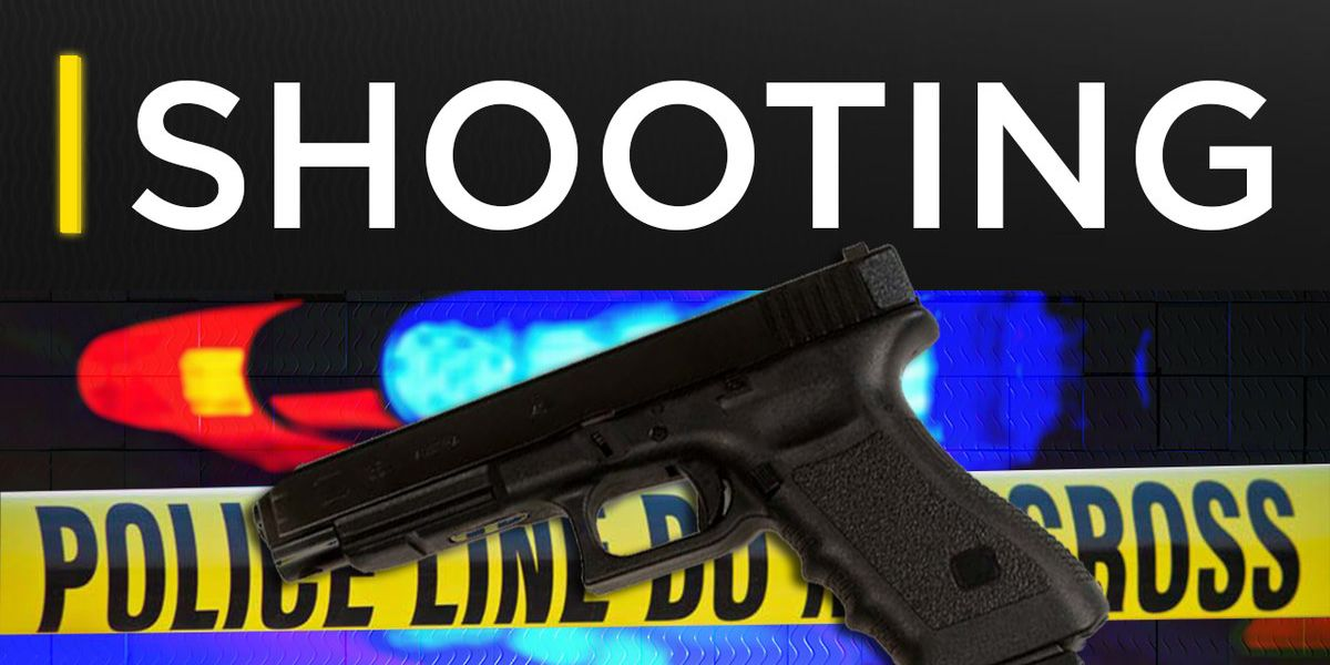 Developing: Douglas Police Investigating Shooting