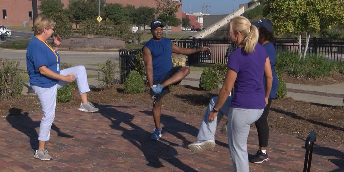 SOWEGA Council on Aging celebrates 'National Active Aging Week'