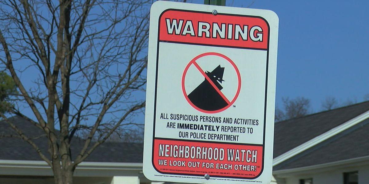 Keep Albany-Dougherty Beautiful can help you start a community watch program
