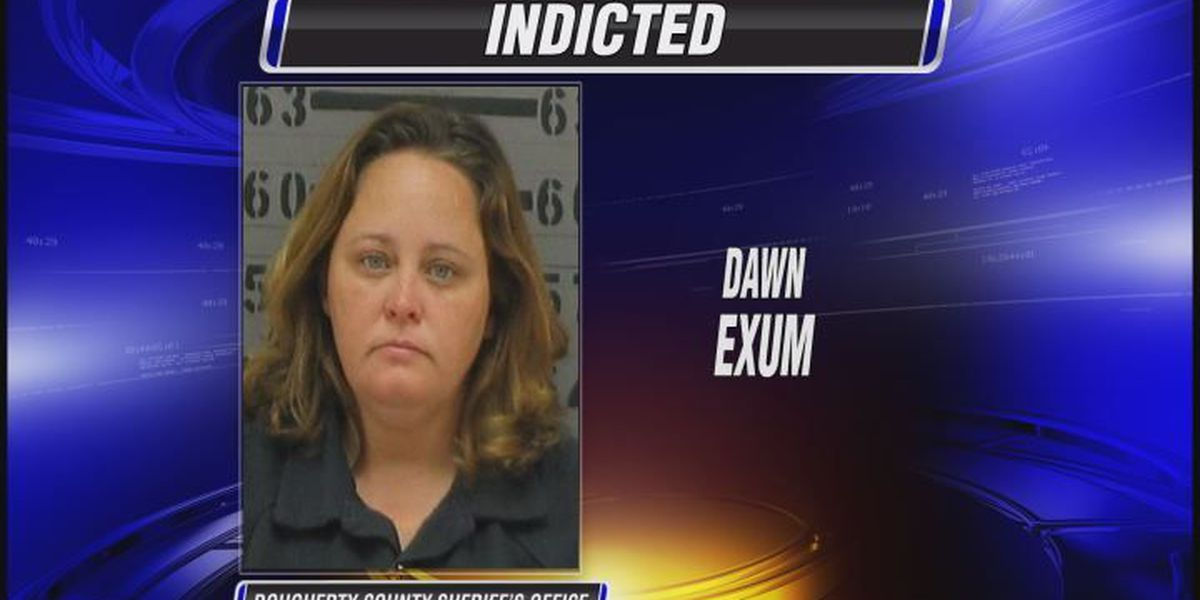 Albany woman indicted for getting gas pumpers to help in theft