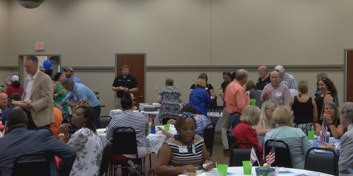 SOWEGA Council on Aging hosts business after hours