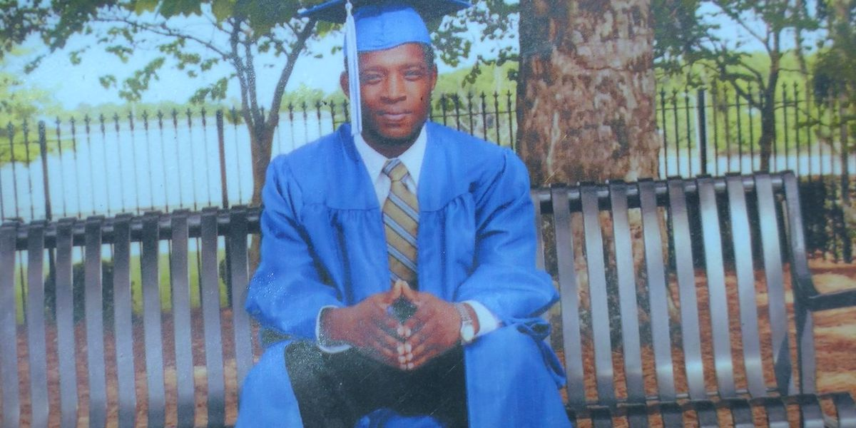 Shooting victim's family calls for an end to violence