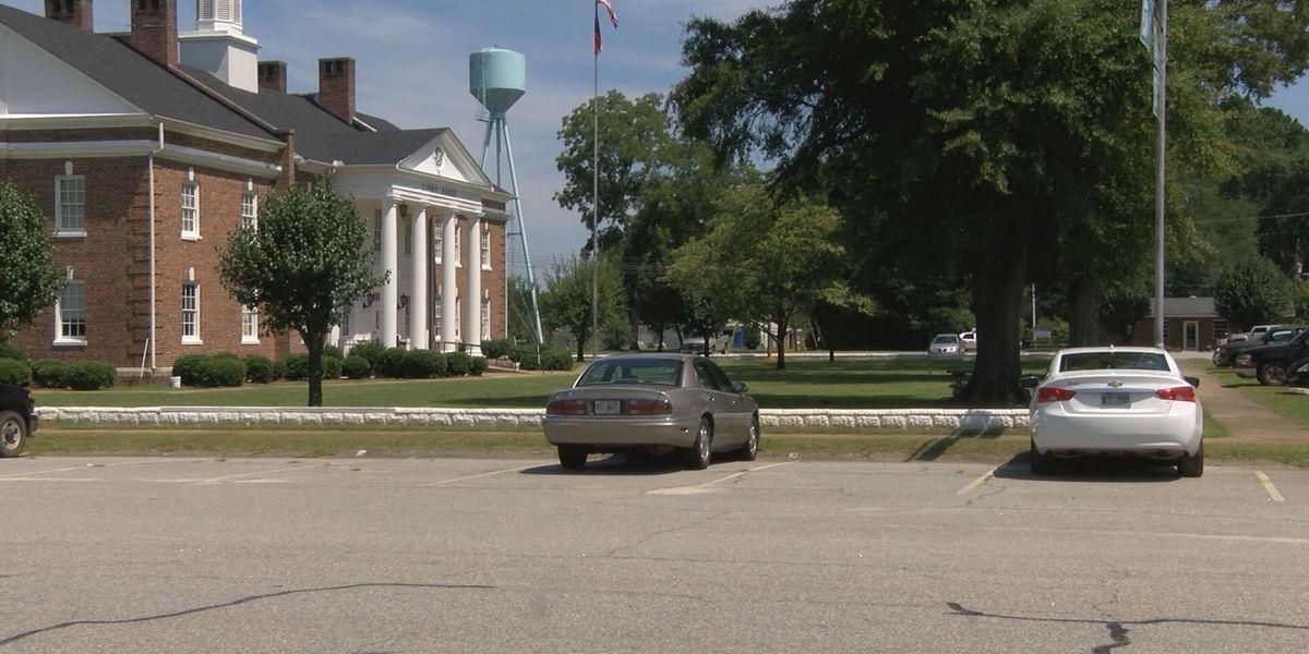 Tax hike likely for Calhoun County