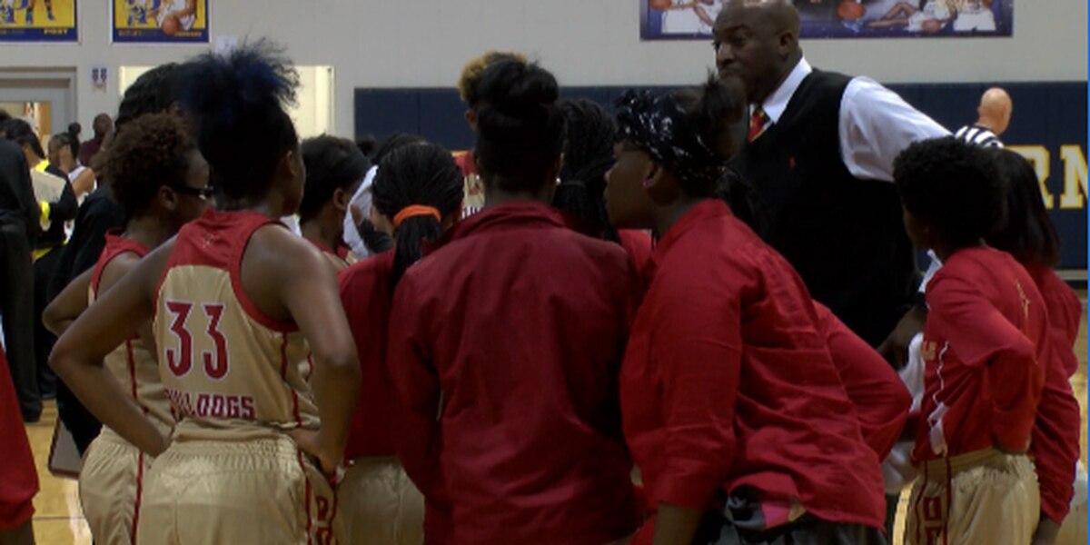 Wade steps down as T'ville girls basketball coach