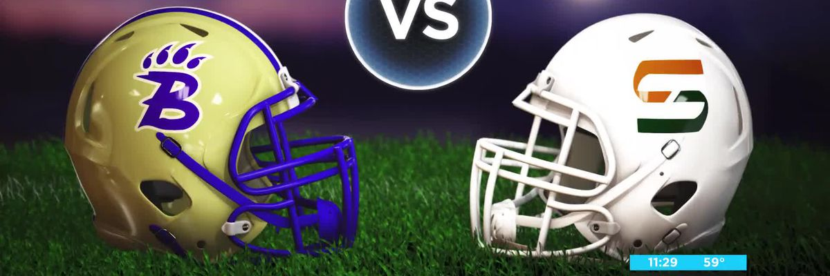 HSFB Semifinals: Bainbridge vs. Stockbridge