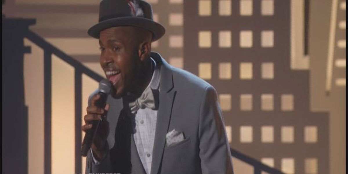 Americus native comes up short on America's Got Talent