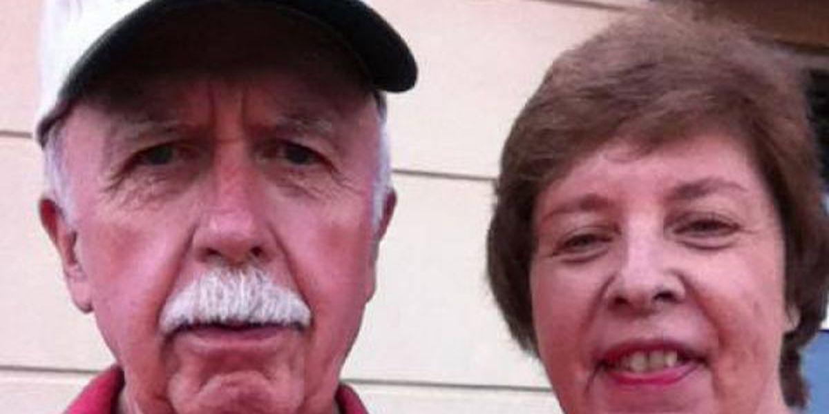 Investigators continue to search for couple in McRae area