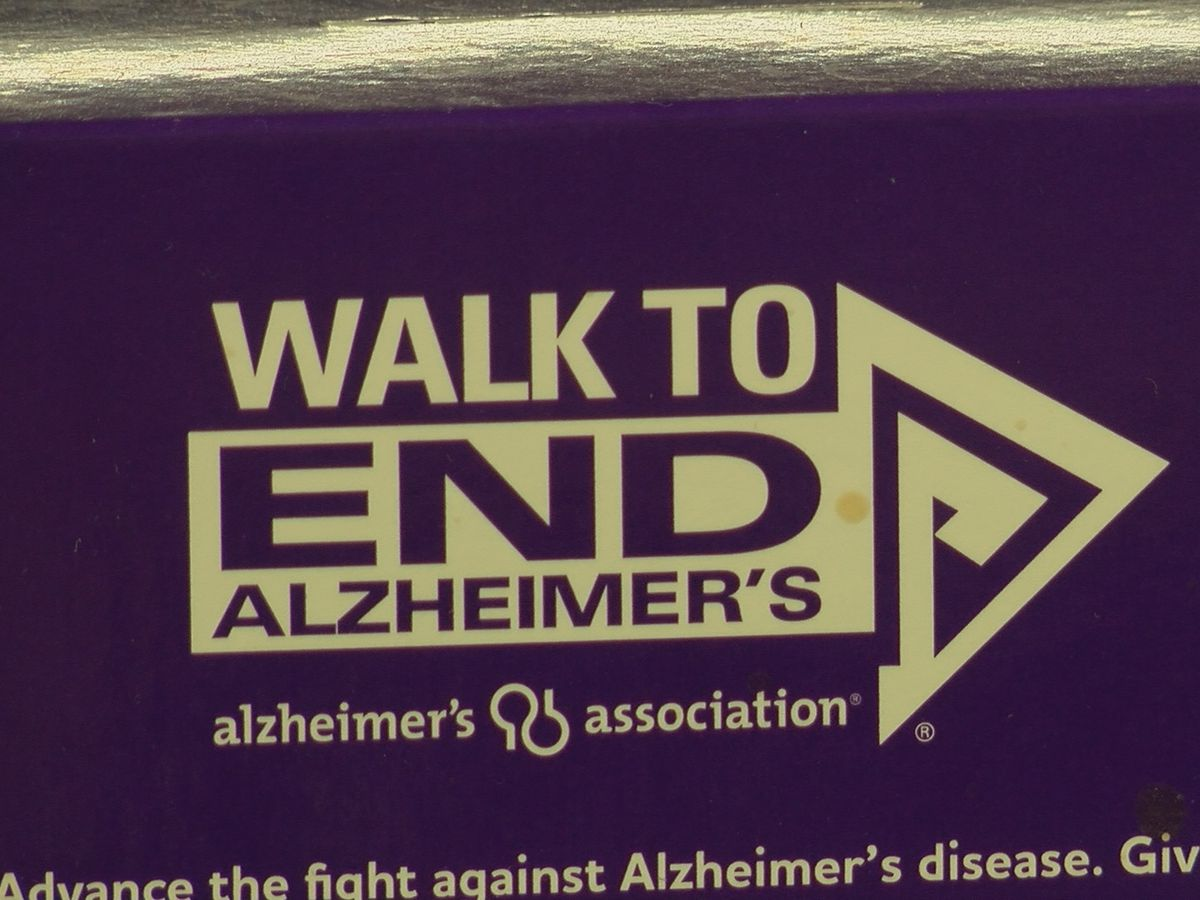 Virtual Bainbridge Alzheimer's walk set for Saturday