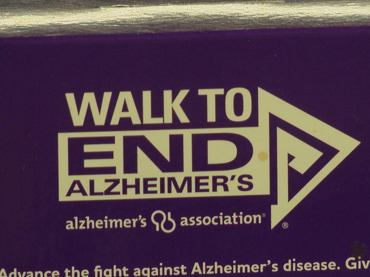 Virtual Bainbridge Alzheimer's walk set for Saturday