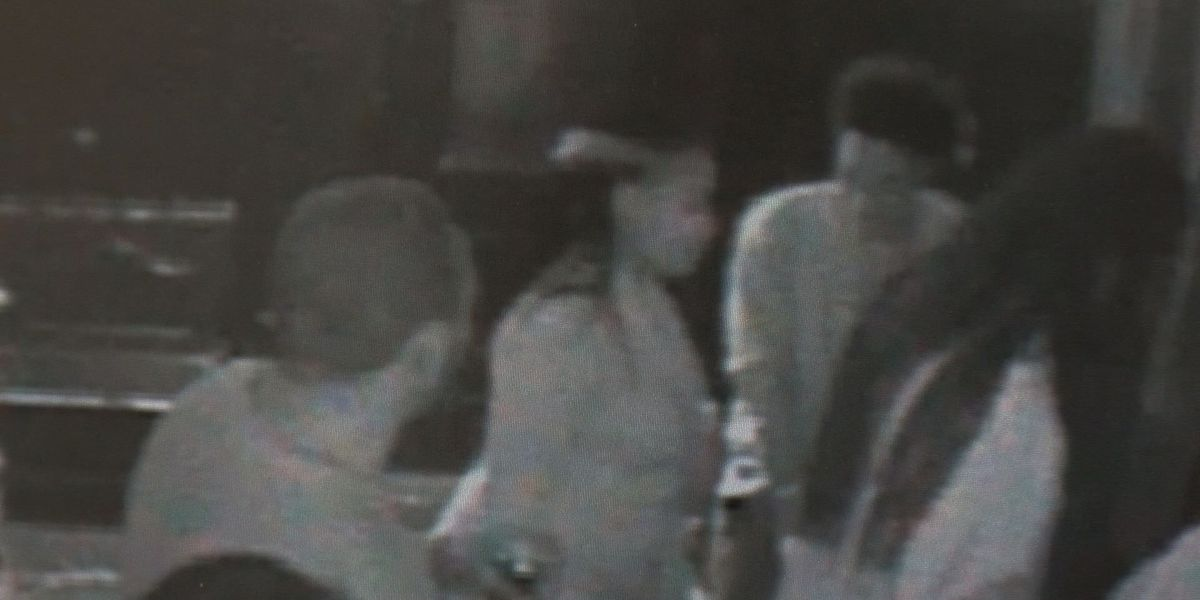 APD searches for woman seen on video surveillance