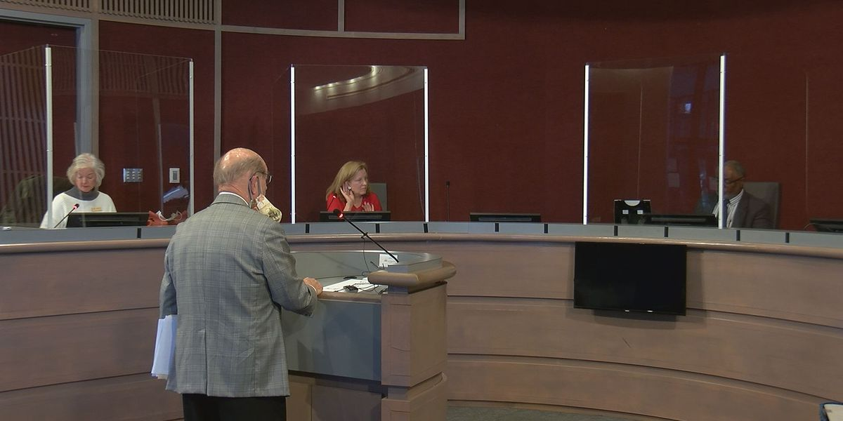 Dougherty Co. elections board rejects voter eligibility challenge