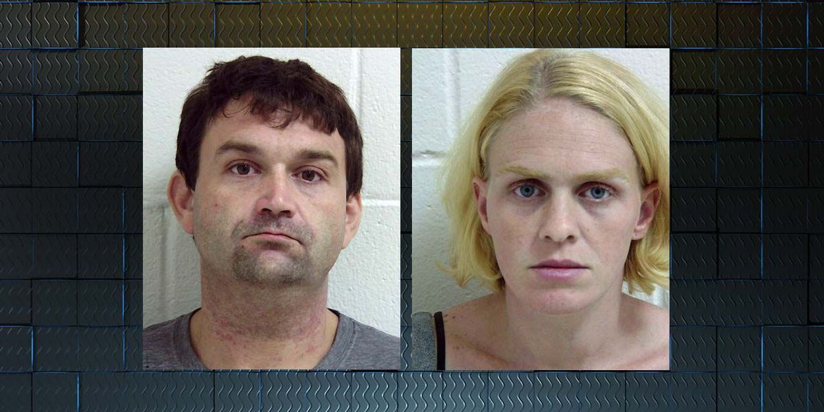 Couple arrested in Decatur Co. for 'Shake and Bake' Meth