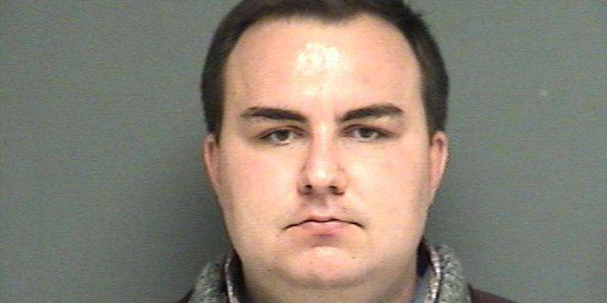 Former Florence teacher charged with soliciting minor