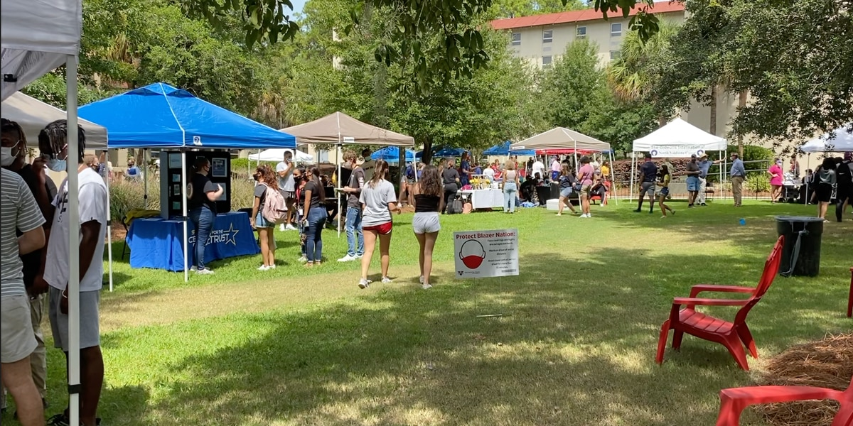 VSU's annual 'The Happening' takes place this week