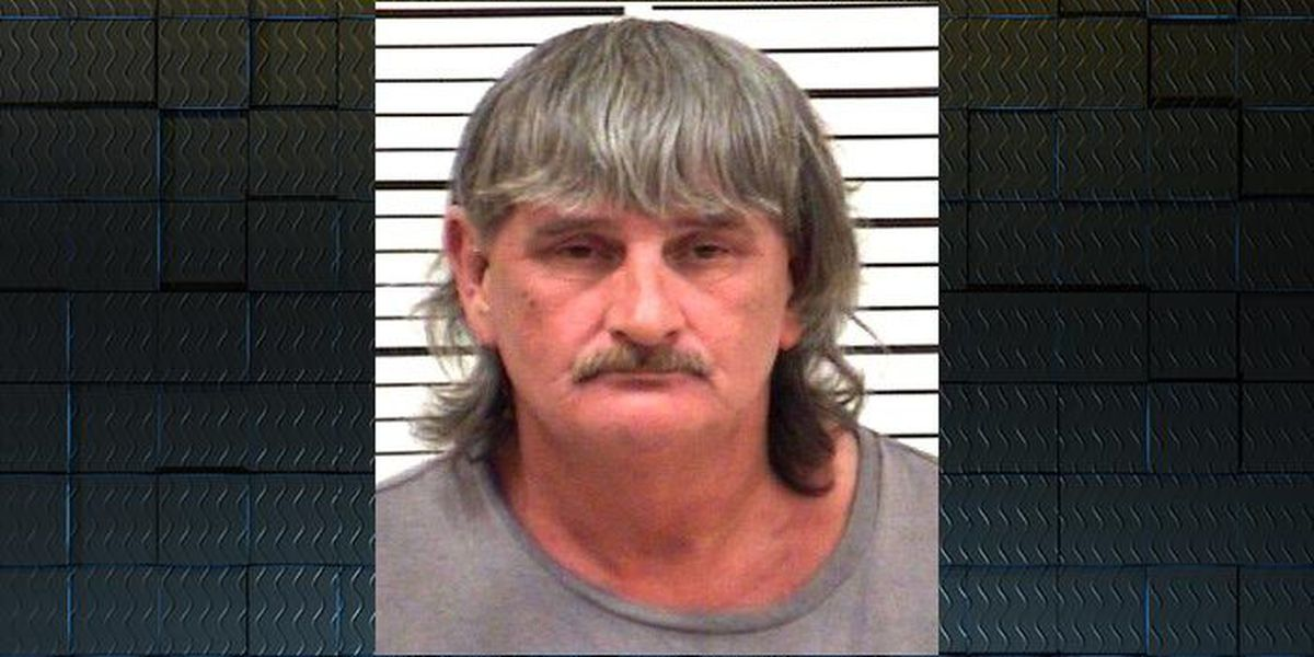 Sex offender back in Coffee Co. jail
