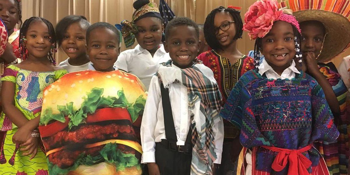 Sherwood Acres celebrates other cultures