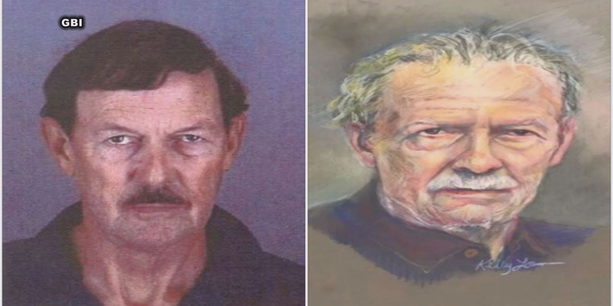 Most Wanted: George Robert Sparks