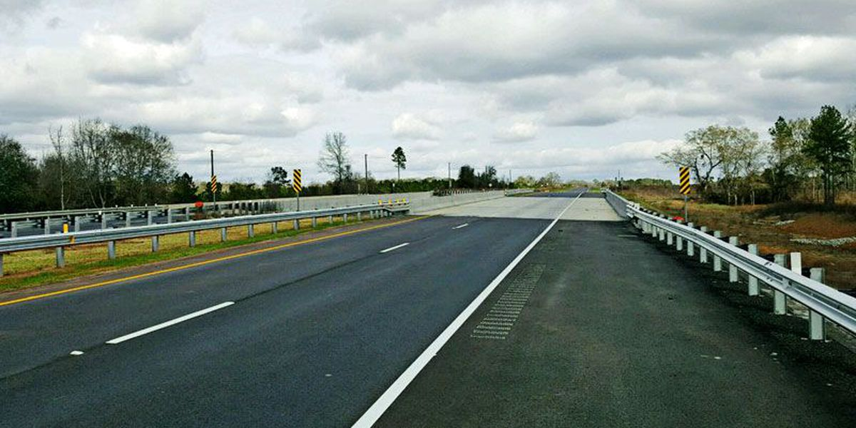 US 27 widening project now complete in Randolph County
