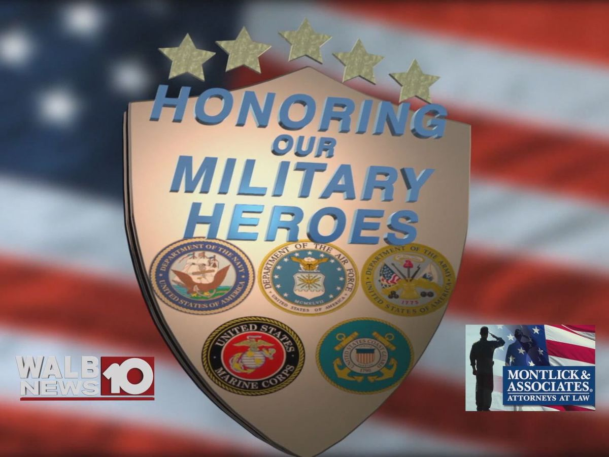 Military Heroes 2019 Contest Rules